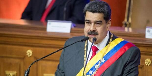 Мадуро предложил необычный способ оплачивать поставку вакцин