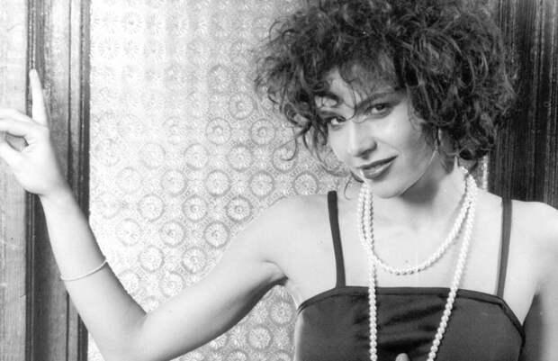 «Маленькая Вера» спустя 32 года: как поживает Наталья Негода— актриса имодель Playboy
