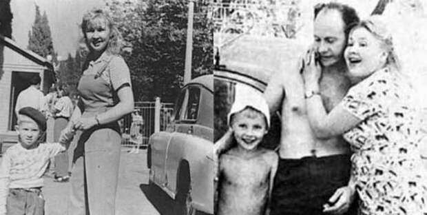 Как сложилась судьба сына Фроси Бурлаковой