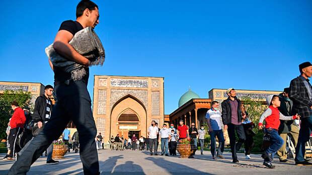 Не все Кадыровы одинаково полезны: В Узбекистане пошли войной на русский язык