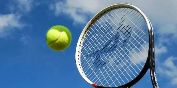 Российские теннисистки справились с соперницами
