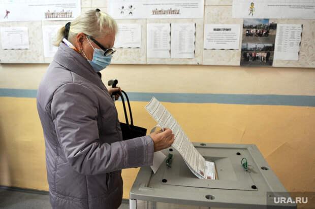 Политологи оценили второй день выборов вЧелябинской области