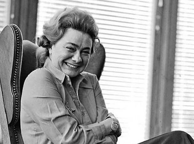 Какие тайны рассказала Галина Брежнева о Раисе Горбачевой