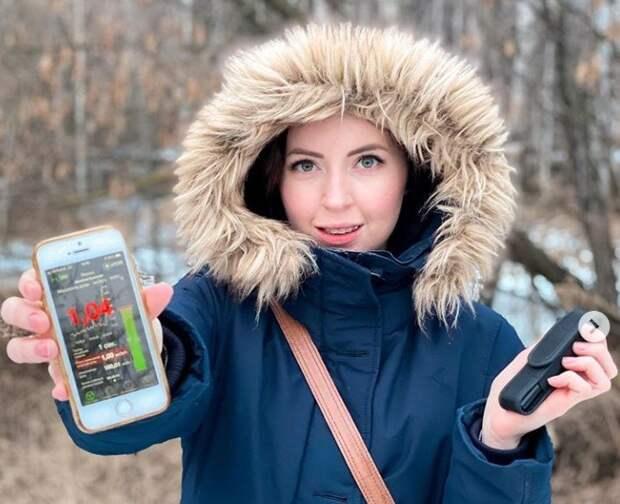 Ледяной прием: блогера Диденко, на вечеринке которой погибли люди, затравили в соцсетях