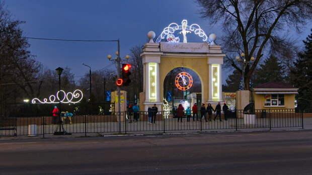 ВТаганроге приступили ксозданию туристического центра