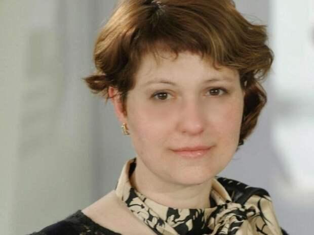 Жена руководителя администрации губернатора Забайкалья уволилась из «Точки кипения»