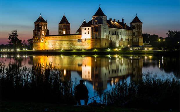 Путешествие в Белоруссию: дворцы, колхозы и… казино
