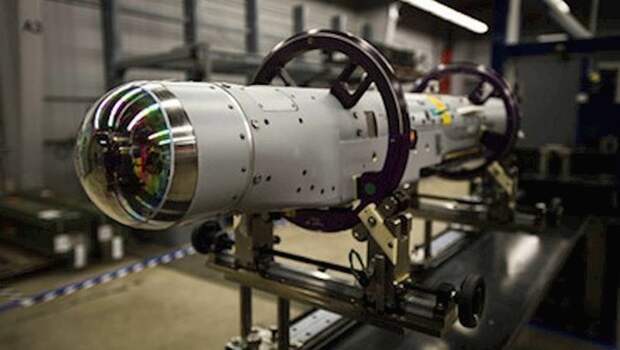 В США успешно испытали новую «умную» бомбу