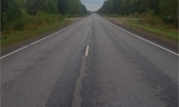 Вчера в ДТП в Пижанском районе погибла 48-летняя женщина