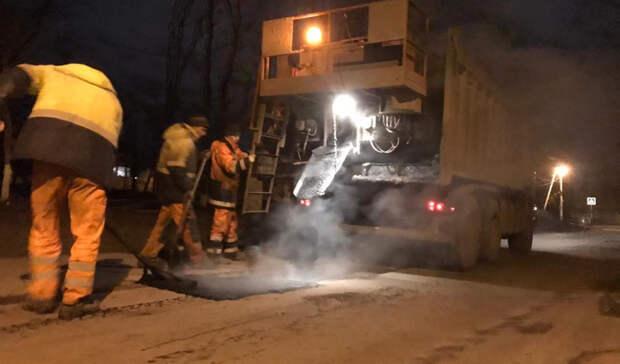 Власти Ростова назвали улицы, которые будут отремонтированы