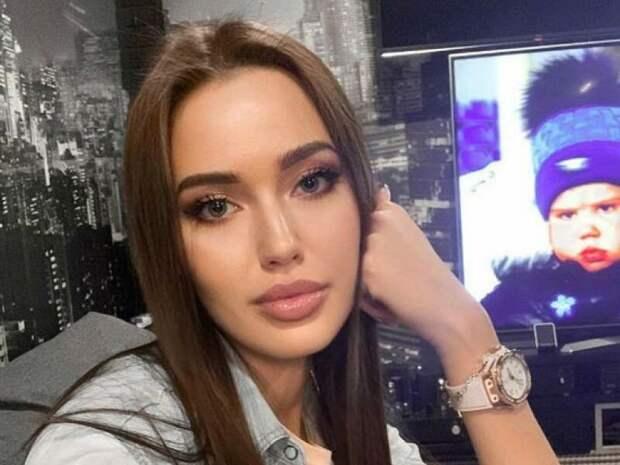 Такой Костенко узнали в статусе возлюбленной Тарасова
