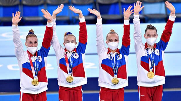 Они задумали Олимпиаду без России. Тогда она стала Олимпиадой русских