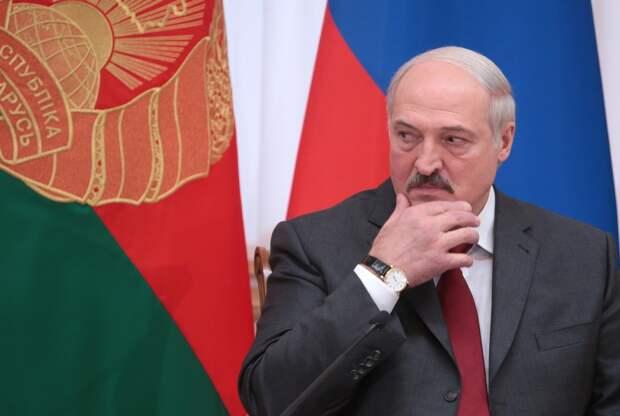 Сатановский: О Белоруссии и новых санкциях против неё