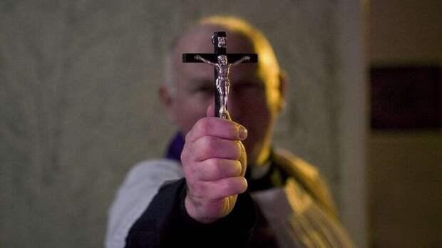 В РПЦ раскрыли подробности нового регламента по изгнанию бесов