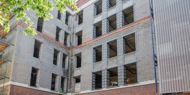 Поликлиника на Исаковского с 1 марта закроется на капитальный ремонт