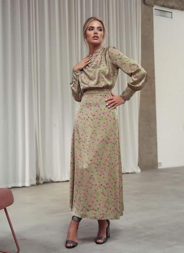Одежда, влюбляющая в себя: CLAN VI