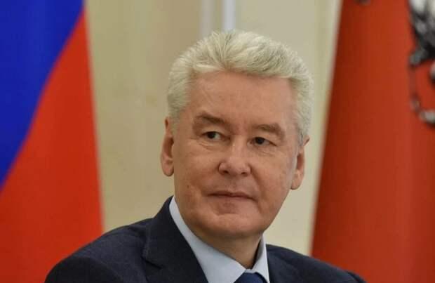 Собянин рассказал о «радикальных решениях» по снятию ограничений