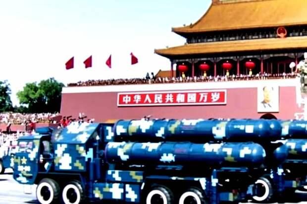 СМИ КНР раскритиковали систему ПВО Сирии. А что представляет собой ПВО самого Китая