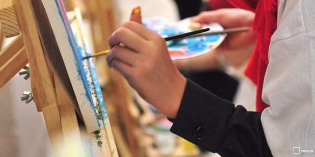 Фонд кино имени Александра Роу в Ростокине запустил конкурс рисунков