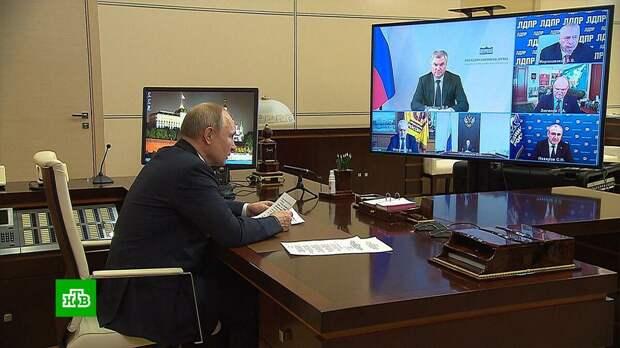 """,,Вечный президент, с вечной оппозицией"""" не дают Платошкину на выборы пробиться"""