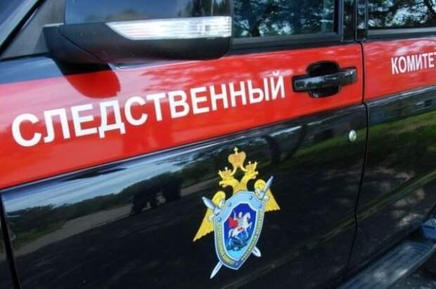 В Брянске завели уголовное дело по факту гибели мужчины в яме с грязью