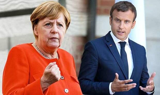 ЕС шокирован: Байден едет в Европу встречаться с Путиным, а не с Меркель и Макроном