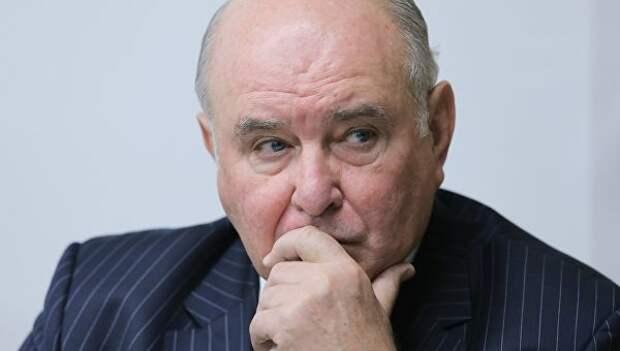 Заместитель министра иностранных дел РФ Григорий Карасин. Архивное фото