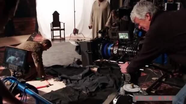 В Петербурге запустят новый сервис для кинематографистов