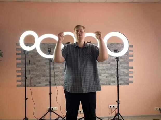 Как выбрать яркую кольцевую лампу - Игорь ответит!