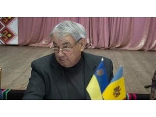 Бухарест уничтожает генетический код Молдавии