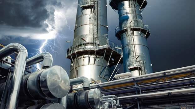 Немецкие экологи строят каверзы «Северному потоку-2»