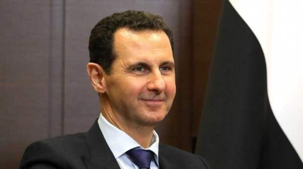 Причину стремительного визита Башара Асада в Москву назвал эксперт