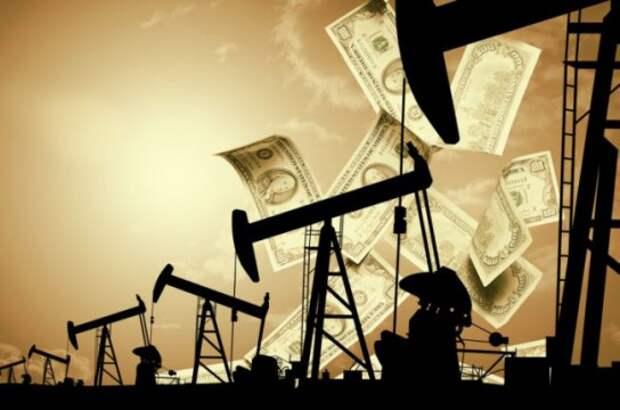 Российско-саудовский нефтяной сговор уничтожает экономику США