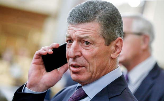 Козак сделал Санду предложение: Россия пошла на сближение с Молдавией