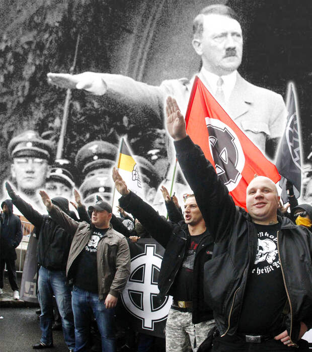 О фашизме и людях