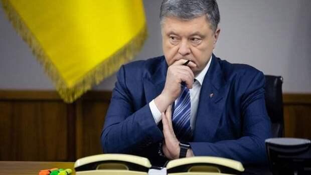 В Германии предложили отдать Порошенко под международный трибунал