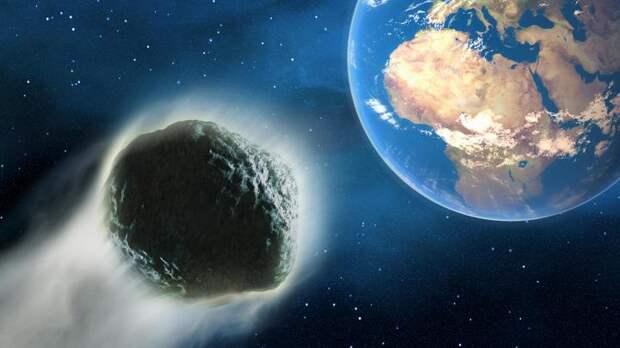 За последние месяцы - уже второй: К Земле приближается 15-метровый Челябинск