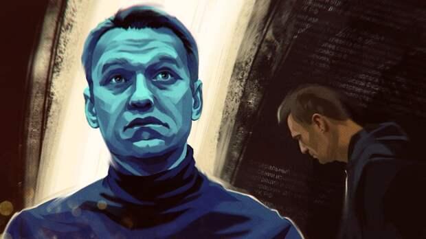 Навальный им не нужен! Альгис Микульскис о лицемерии команды владимирского сидельца