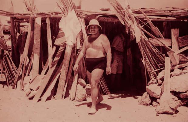 Последний король Египта: в ЦРУ его называли «Жирный ублюдок» — WAS