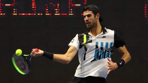 Российские теннисисты прошли в четвертьфинал олимпийского турнира по большому теннису