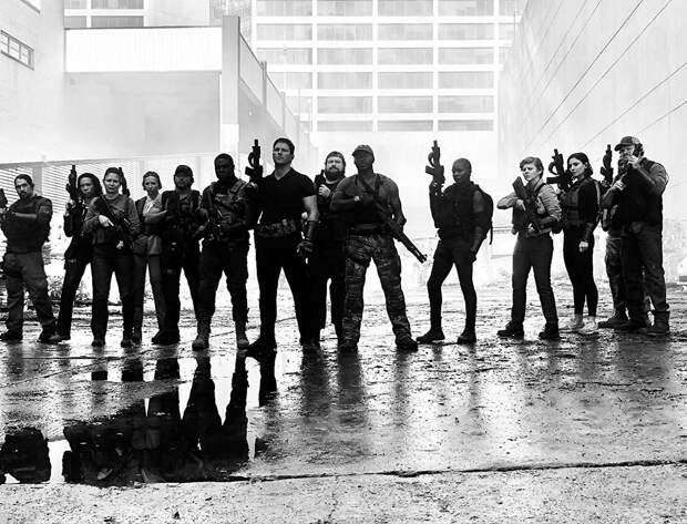 «Дюна», «Чёрная вдова» и другие ожидаемые фантастические фильмы 2020 года