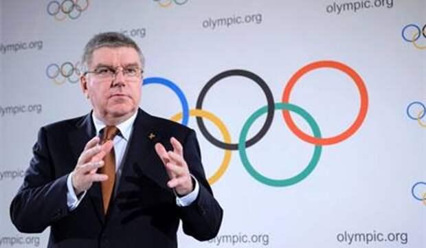 МОК объявил о создании киберспортивной олимпийской серии