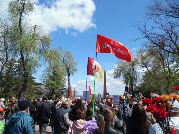 День Победы в Одессе: восьмой год после майдана, а люди не сдаются режиму