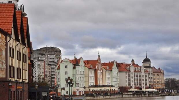В NI рассказали о секретном плане НАТО по захвату Калининграда