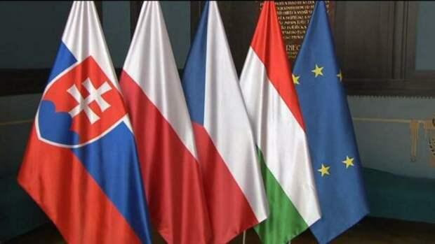 В дипломатическую чешско-российскую игру вступает Венгрия