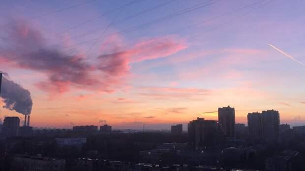 Бирюков рассказал о старте работ по благоустройству Липецкой улицы в Москве