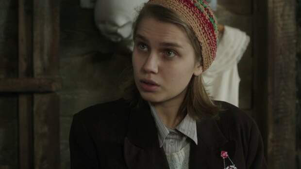 Дарья Мельникова из сериала «Папины дочки»: как выглядит сейчас и чем занимается