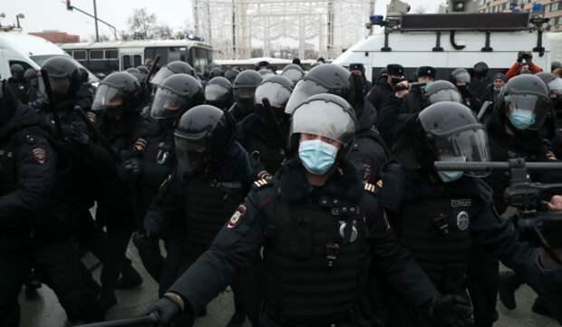 В ОП сравнили вовлечение детей в митинги с операциями фашистских карателей