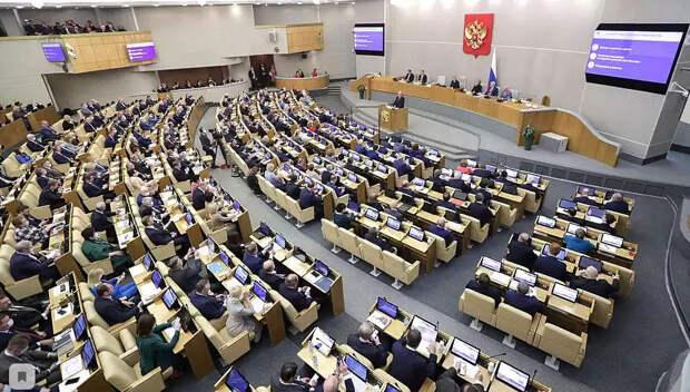 Еще один вице-премьер Крыма хочет пойти в Госдуму