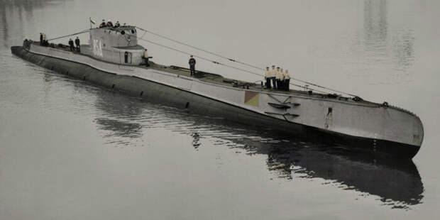 Подводники Польши: «Мы не хотим разделить судьбу экипажа подлодки «Курск»